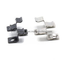 Wholesale Price Hidden Fastener System WPC Composite Decking Clips Outdoor Composite Decking Fastener stainless Steel 304 Clips