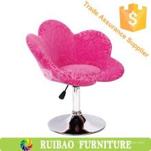 Мебель для спальни Современная цветочная форма Досуг Председатель