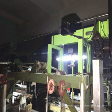 Second-Hand Velvet Weaving Machinery for Direction Production