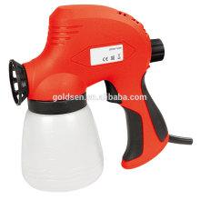 Hot Sale 60W Solenoid Paint Spray Gun Portable Electric Airless Paint Sprayer GW8184
