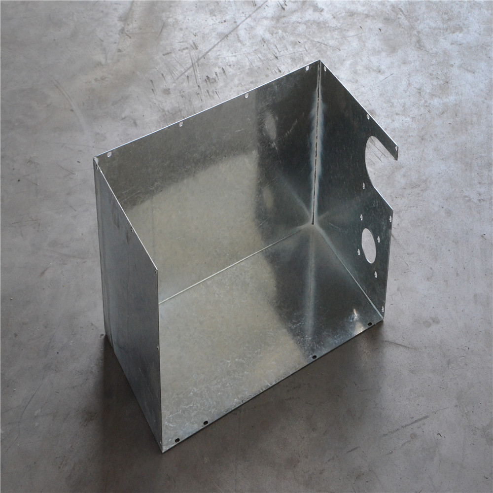 Zhuoyue Sheet Metal Fabrication
