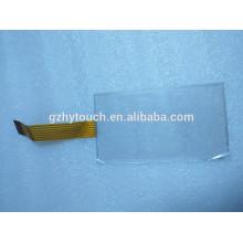 Для изготовления 6 дюймов 7-проводной резистивный сенсорный экран