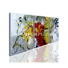 Handmade Abastract Oil Painting Home Decoration