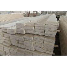Tablero de madera contrachapada Pine LVL, LVL para construcción
