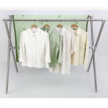 . Secadora de ropa extensible fuerte X-Type
