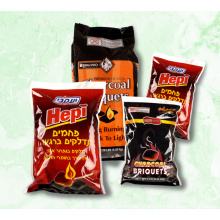 Laminated Aluminum Foil Chemical Packaging Pouch