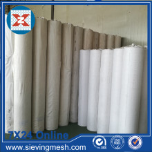 Plain Woven Wire Fabric