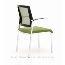 T-082CH New style strong green color church chair factory durable university school chair