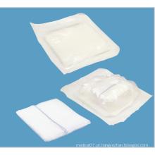 Cotonete absorvente não estéril consumíveis
