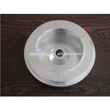 medical devices metal impeller casting equipment