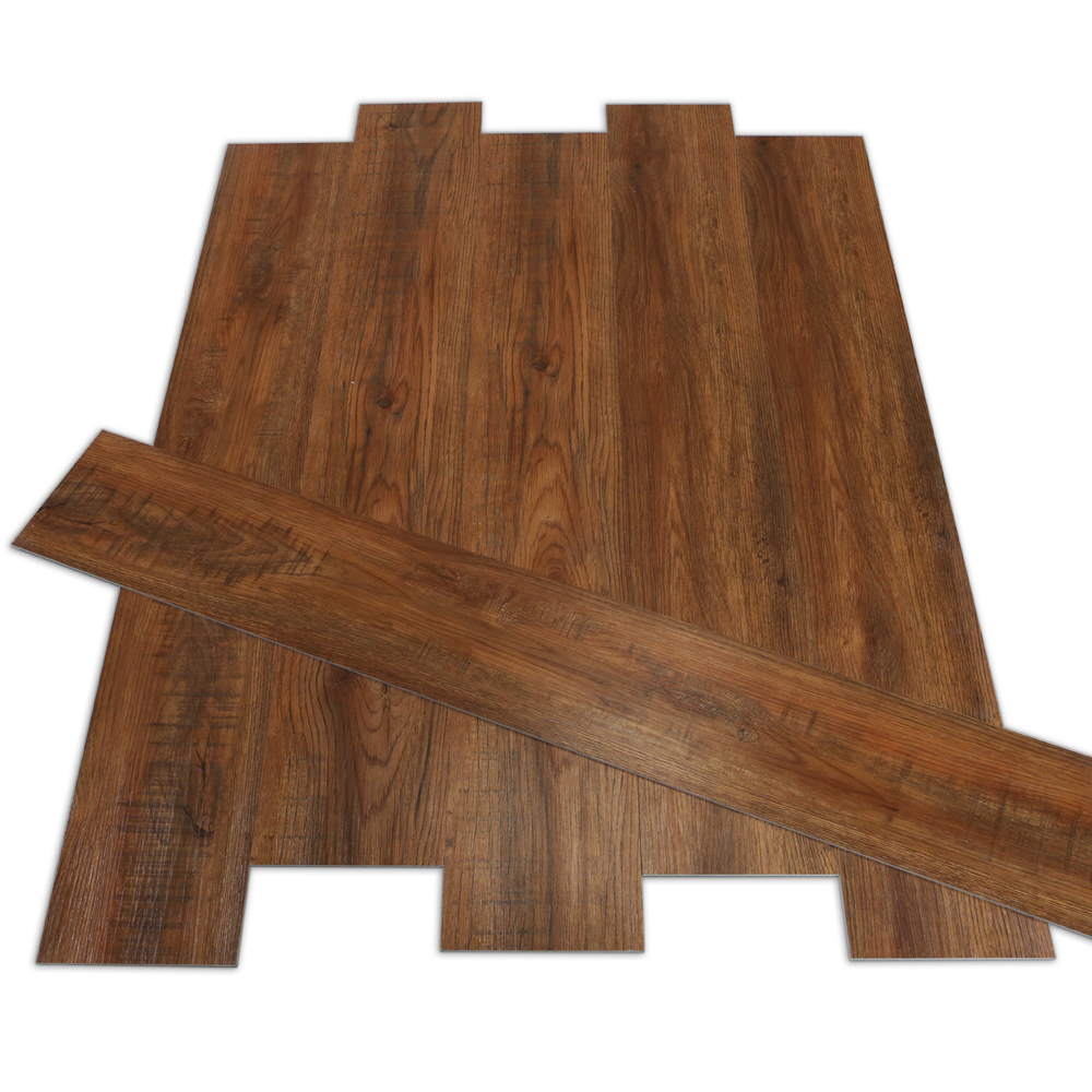 Natural Wood SPC Flooring