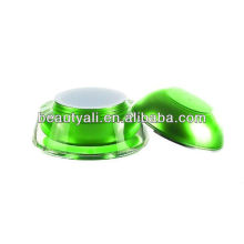 Domed Cosmetic Packaging Acrylic Jar
