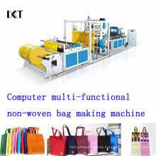 Non Woven Machine for Bag Making Kxt-Nwb03 (attached installation CD)