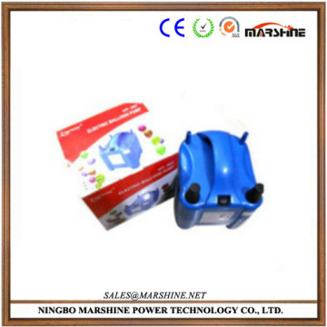 electric ballon inflating air pump