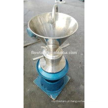 Moinho / moinho de colóide 304 com grau alimentar de aço inoxidável