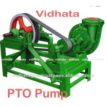 Pto pump for tractor