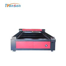 Cutter de gravure laser CO2 à plat Transon 1530