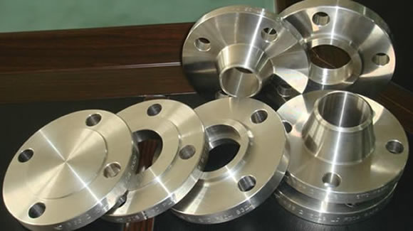 Stainless-Forged_Flange