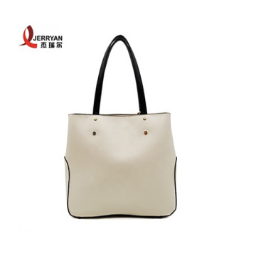 Single Strap Soft Leather Umhängetaschen Damen