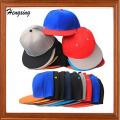 Modische Werbe Blue Snapback Caps mit Ihrem Logo