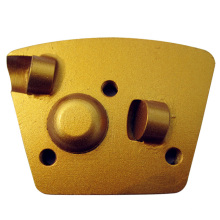 Инструмент для заточки трапециевидных плит PCD