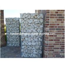 Garden Fence Welded Gabions (ISO9001: 2008 Certificated Factory)
