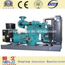 DAEWOO P086T1-1 132KW Diesel Generator Set
