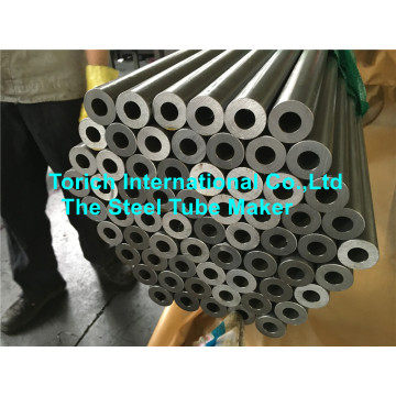 JIS G3462 Seamless Welded Alloy Steel Tube