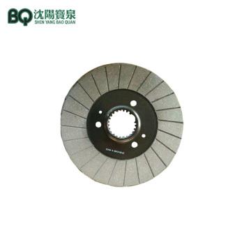 Tower Crane Brake Pad for 51.5kw Yibin motor
