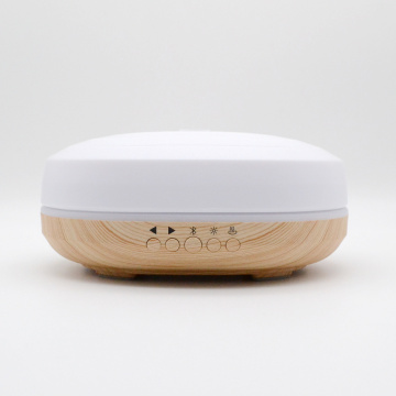 Humidificateur d'aromathérapie à ultrasons à LED