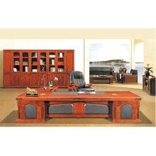 AH10 executive wood office desk office table design 2014 nes fashion