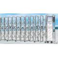 extension door (TS-Stainless steel door-Wangzi)