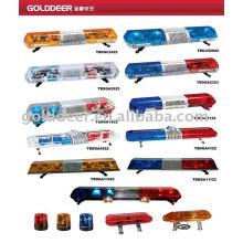 Rotador luz bar (TBD01122)