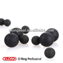 rubber ball for valve