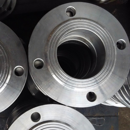 Forged Carbon Steel GOST 12.820-80 PN25 Flange