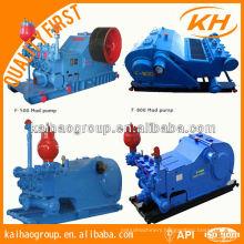 Mud pump for drilling/Drilling mud pump/triplex mud pump, F500 F800 F1000 F1300 F1600 F2200 and 3NB series mud pump