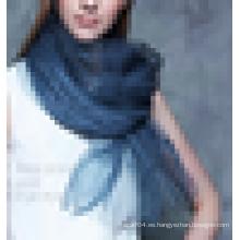 2016 Último abrigo de seda de la bufanda del algodón de la mujer de la manera de la alta calidad