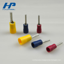 High Quality Pre-insulated Electrical Pin Terminal Connector Factory