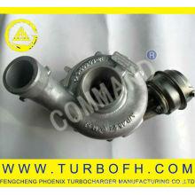 USADO PARA A4 V6 454135-0001 garrett gt2052v turbocompresor