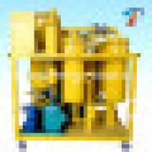 Equipos de Recuperación de Petróleo de Turbina Usados (TY)