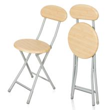 Cadeiras de dobramento usadas baratos de metal atacado