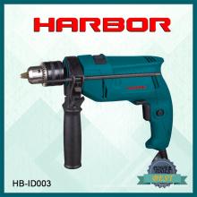 Hb-ID003 Yongkang puerto 2016 máquina de taladro eléctrico de la máquina piezas de repuesto para el taladro de martillo