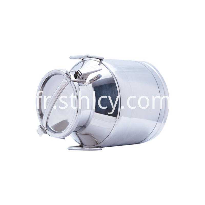 Iron Xiaobing 5 gallon stainless steel bucket