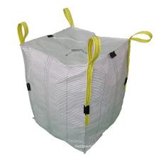Top quality 1000kg 1 ton 2000kg anti static conductive fibc jumbo big bags for sale