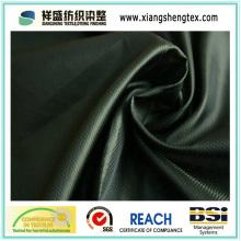 20d / 30d Semi-Dull Polyester Taft Rippe von 400t