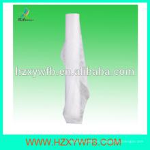 Rollo de lámina de cama disponible no tejido Spunbonded del polipropileno del 100%