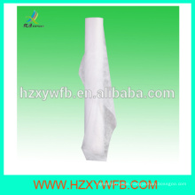 100% Polypropylene Spunbonded Nonwoven Disposable Bed Sheet Roll