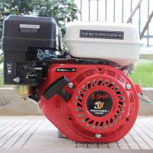 Anditiger 6.5HP Gx200 168f- 1 moteur à essence pour le Ghana