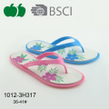 Ladies Fashion Latest Design Beach Summer Flip Flop