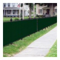 privacy screen fence shade netting